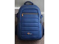 Lowepro Tahoe Back Pack 150 - Galaxy Blue , SLR Bag