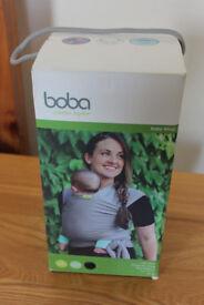 Boba baby sling