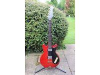 Hofner 164 Colorama Guitar (1961) FOR SALE