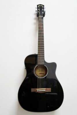 Fender Classic Design Series 60-SCE Acoustic Electric