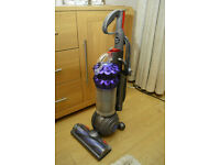 LIGHTWEIGHT DYSON DC50 ANIMAL BALL VACUUM