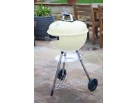 Deluxe Premium Garden Kettle BBQ Barbecue Grill Outdoor grill Patio Barbeque