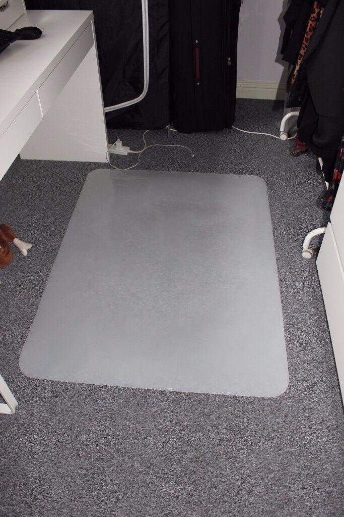 Hard Floor Protector Chair Mat