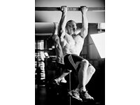 Richmond's best personal trainer - Free trial sessions!