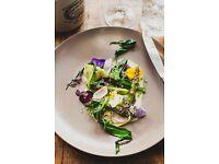 IMMEDIATE START - Chef de Partie's - British Cuisine- Mews of Mayfair - London