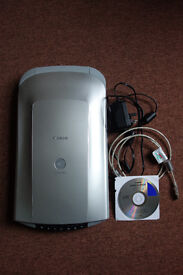 CANONSCAN 400F - SCANNER FOR PC.