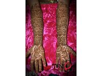 Professional Henna/Mehndi Artist and Supplier/Photographer Birmingham Based