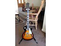 Epiphone Les Paul ES electric guitar