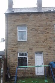 Three bedroom house to let close to town centre.