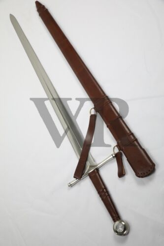 10th Century Two Handed Full Tang Battle Ready Sword by Warrior Replicas