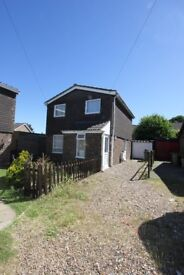 3 Bedroom Detached House to let in Wymondham
