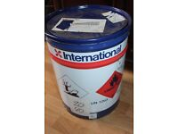 Interthane 990 Polyurethane White Boat Paint 20l - NEW & UNOPENED