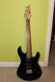 Elecrtic Guitar Yamaha ERG 121C