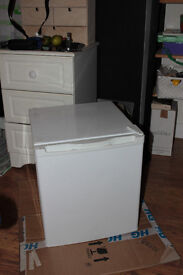 Small Curry's Freezer