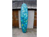 8ft foamie surfboard Catch surf odysea pro log beginners surfboard