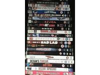 55 dvds bundle