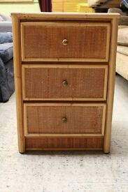 Chest of drawers (from Cambridge Re-use, a Charity Organisation)