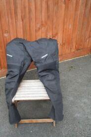 Spada Motorbike Trousers (Size XL)