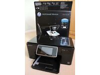 HP Photosmart Premium All-in-One C310a Printer