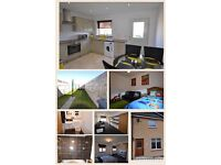 2bed semi house to Rent in rosehearty!