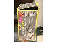 Earlex SC165 Combi Steam Cleaner kit