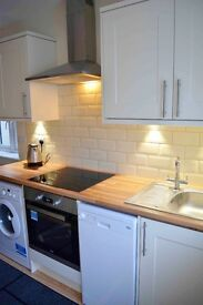 Stunning two storey, self-contained studio apartment to rent, Muswell Hill