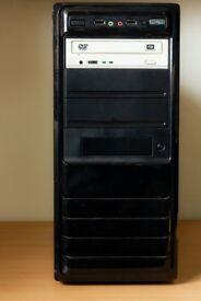 Windows Vista 64bit Tower