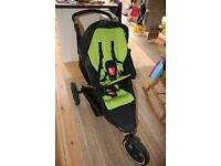Phil & Ted's Explorer Stroller in Very Good Condition