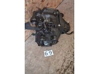 SEAT ALTEA 04-09 1.6 FSI REFERENCE - GEARBOX - 02T301103K /GVY