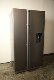 Samsung American Style Fridge Digital Display Water Dispenser Excellent Condition 6 Month Warranty