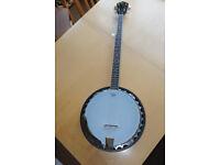 Tonewood CB-35, 5 string Banjo