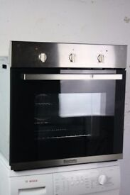 Baumatic Built-In Single Oven Excellent Condition 12 Month Warranty Delivery and Install Included**