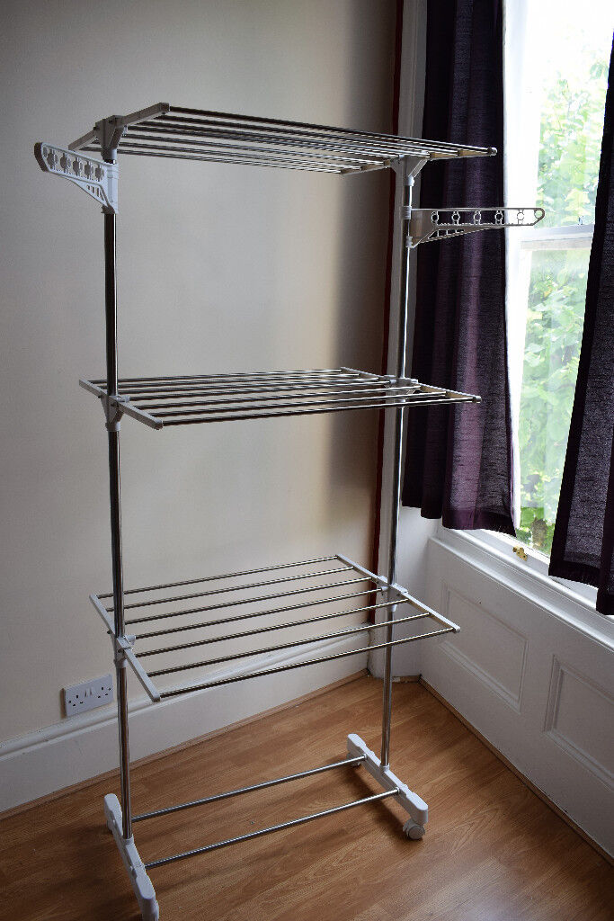 Hyfive Clothes Airer Drying Rack Extra Large In Hove East Sussex