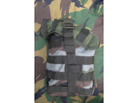 Brand NEW - Arktis MOLLE (large FFD) Utility Pouch
