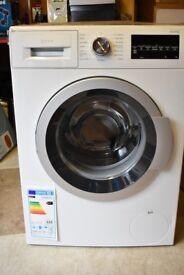 As new Neff Washing Maching 9kg W7460X2GB A+++