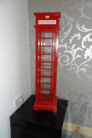 TELEPHONE BOX CABINET