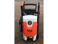 STIHL HIGH PRESSURE WASHER (RE108) Cold Water Compact Cleaner with accessories