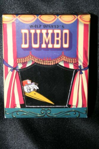 Disney Dumbo Mr. Stork Pin - Gallery LE PIN in Box - Boxed Limited Edition NIB
