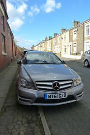 Mercedes Benz Excellent Condition ONE Owner