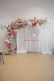 Event Decorator - Balloons