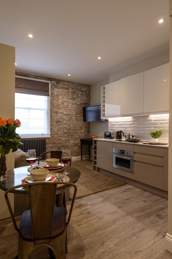 Luxury flat - Central London - BRAND NEW -Short Let 1 month min - ideal for students