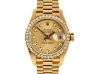 ROLEX WATCH WANTED MUST BE REAL AND NO FAKES