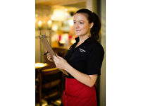 Trainee/ Assistant Manager - Up to £8.50 per hour - The Woolpack - Hertford, Hertfordshire