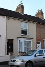 Unfurnished 3 bedroom house near Taunton station.