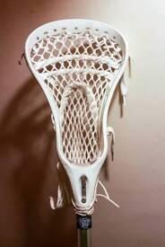 Lacrosse stick - Warrior alloy good