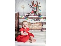 Christmas photo FREE