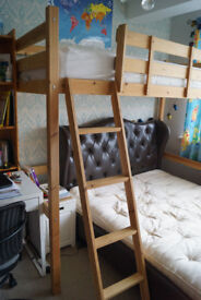 Bunk Bed,single without mattress