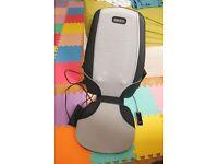 HoMedics QRM-360 Swedish Style Massaging Chair