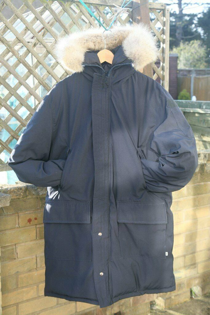 7b4e3f062 ARCTIC PARKA CANADIAN MANUFACTURED SIMILAR TO CANADA GOOSE | in Romford,  London | Gumtree