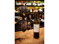 WINE SHOP RETAIL ASSISTANT FOR NEW INDEPENDENT SHOP IN SHOREDITCH
